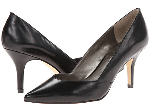 Tahari - Carat (Black) High Heels