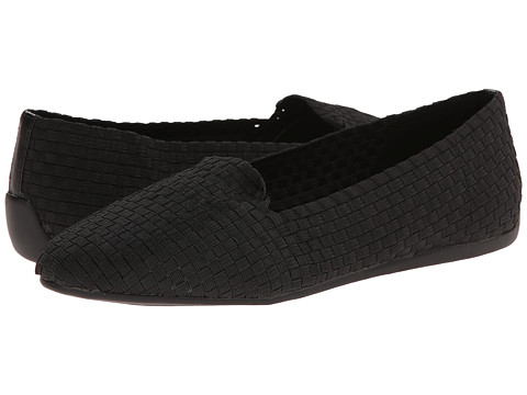 Tahari - Kiri (Black) Women's Slip on Shoes