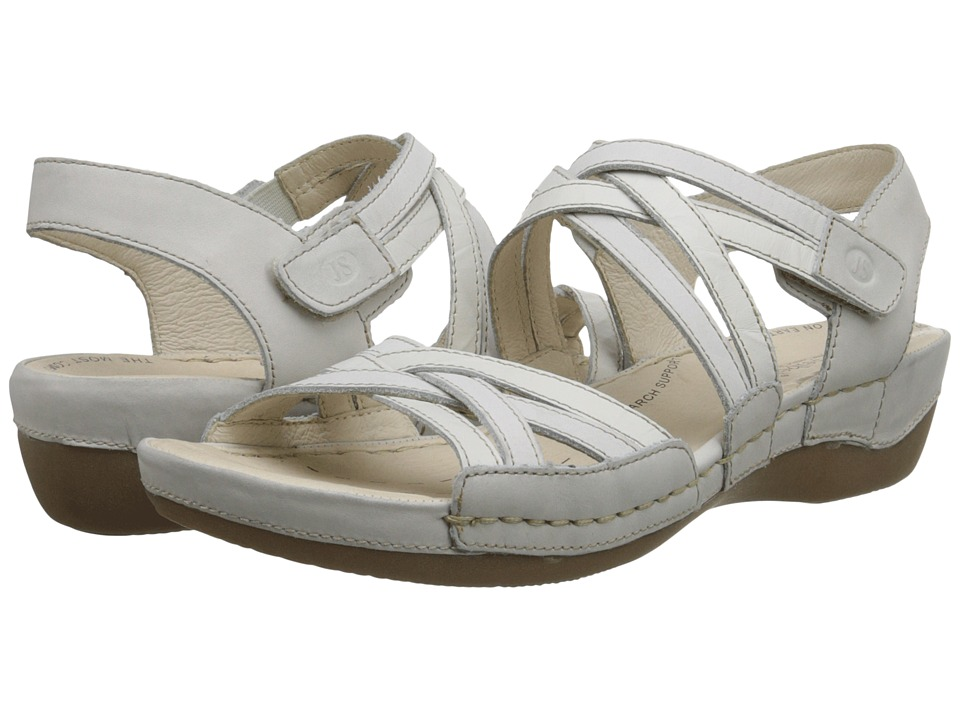 Josef Seibel - Nora 05 (White Canyon) Women's Shoes