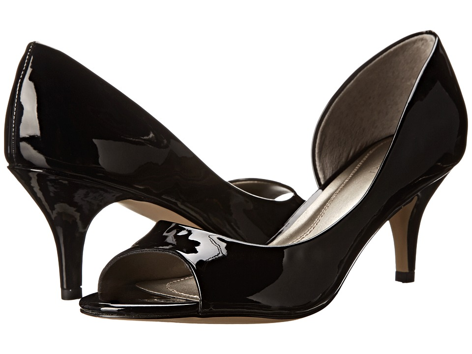 Tahari - Race (Black) High Heels