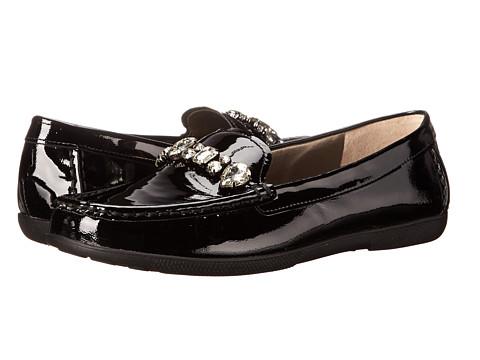 Tahari - Tina (Black) Women's Slip on Shoes