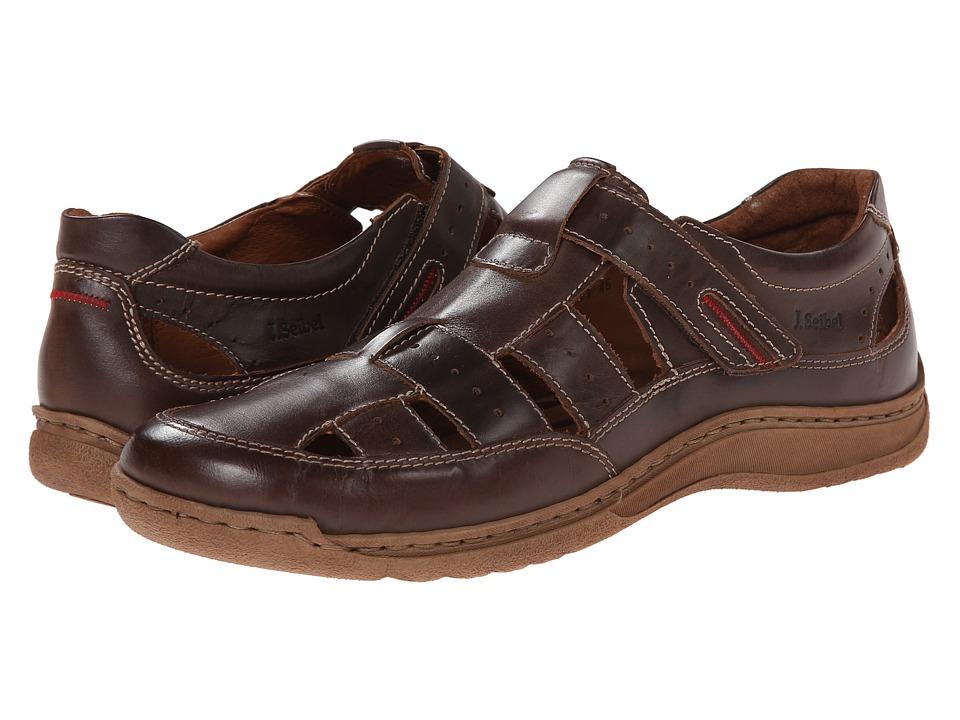 Josef Seibel - Milo 07 (Moro Oasi) Men's Shoes