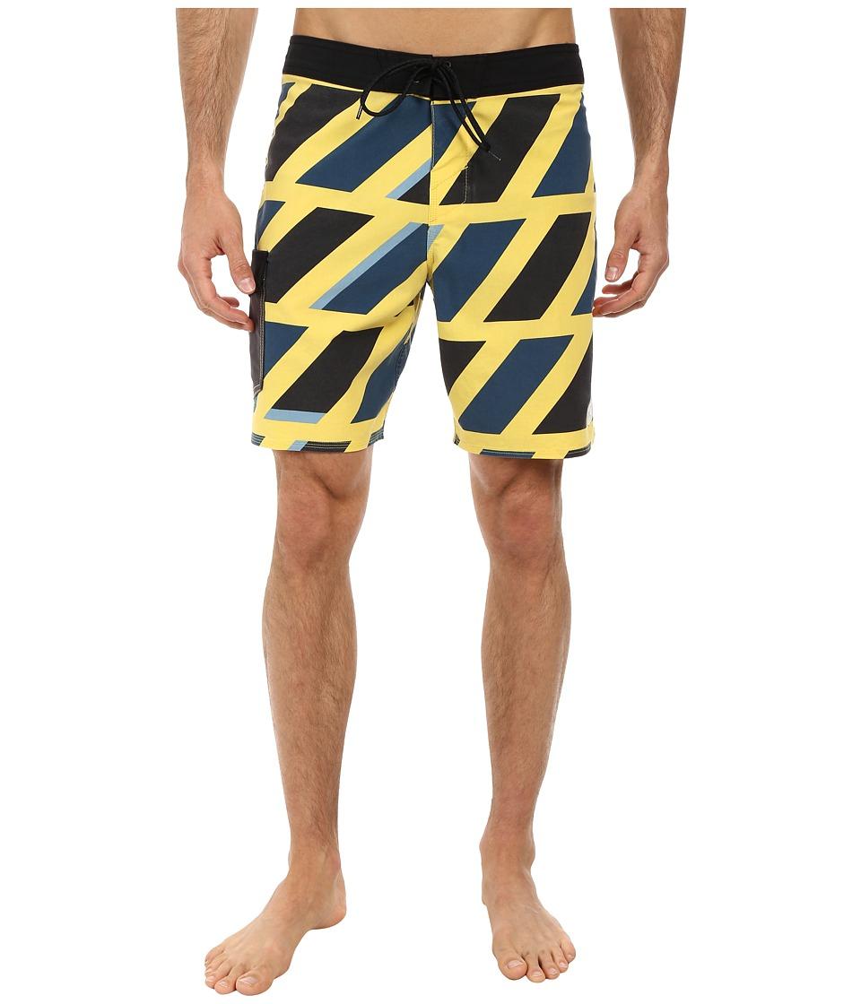 O'Neill - Hashtag Boardshorts (Bamboo) Men's Swimwear