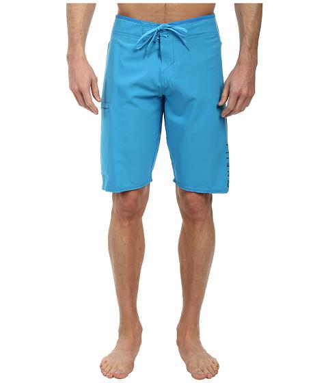 O'Neill - Santa Cruz Stretch Boardshorts (Blue) Men's Swimwear