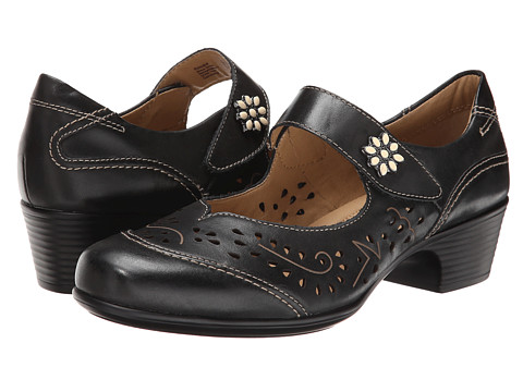 Romika - Barbados 02 (Black Road) Women's Shoes