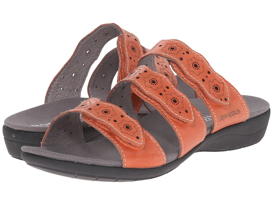 Romika - Tahiti 01 (Coral Surf) Women's Shoes