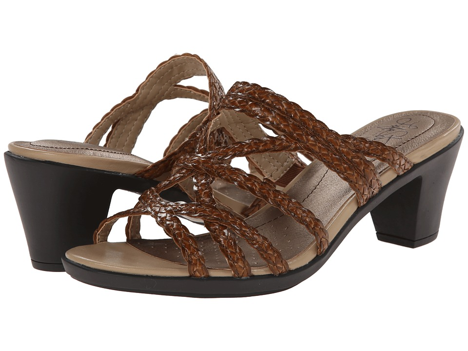 LifeStride - Cleo2 (Dark Brown) Women