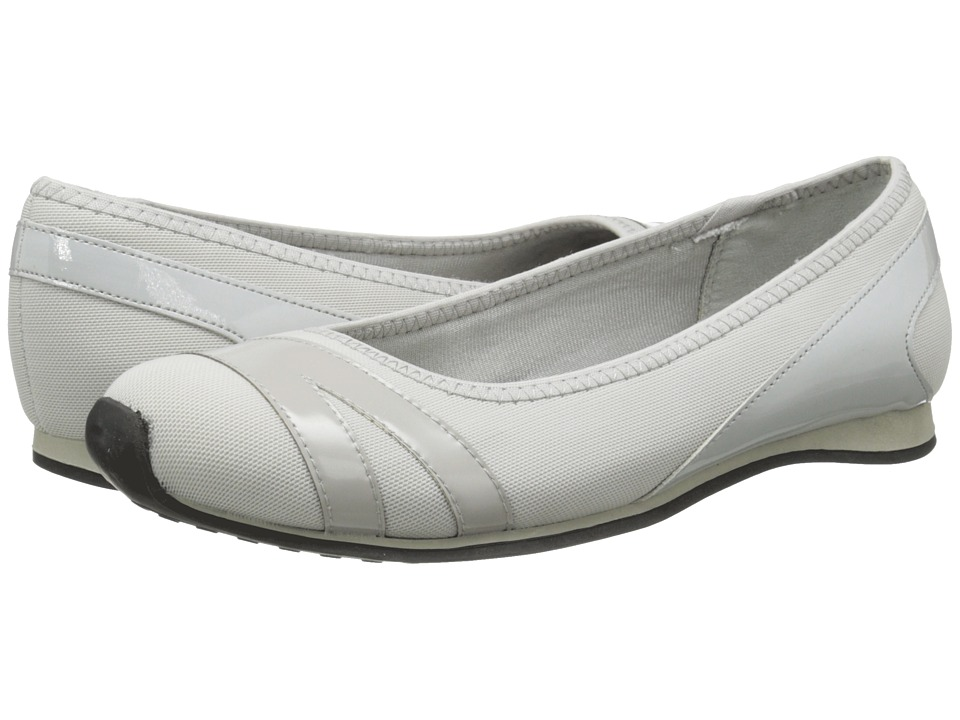 LifeStride Fast (Light Grey) Women