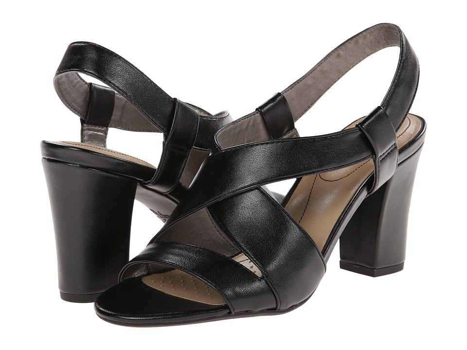 LifeStride - Life (Black) High Heels