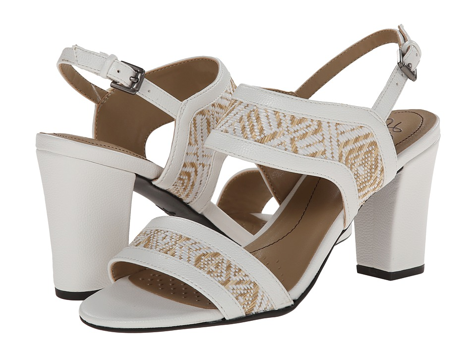 LifeStride - Luna (White) High Heels