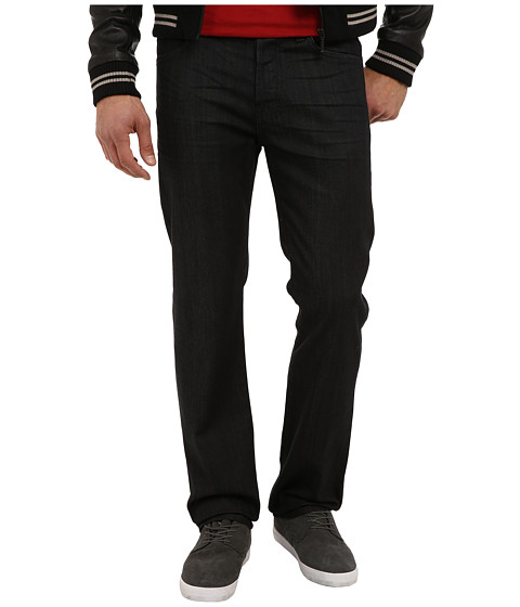 7 For All Mankind - Standard Straight Leg in Midnight River (Midnight River) Men's Jeans