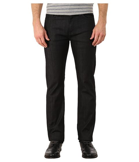 7 For All Mankind - Slimmy Slim Straight in Midnight River (Midnight River) Men