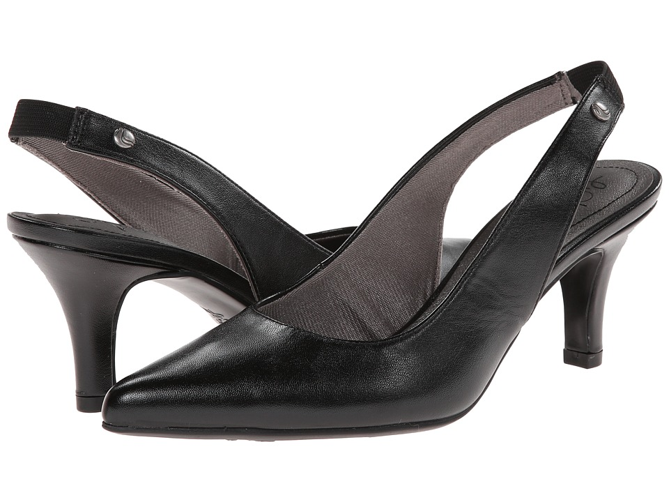 LifeStride - Shena (Black) High Heels