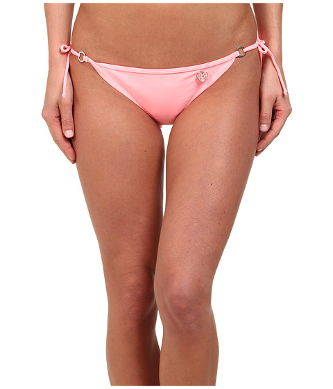 Body Glove - Smoothies Brasilia Tie Side Bottom (Atomic) Women