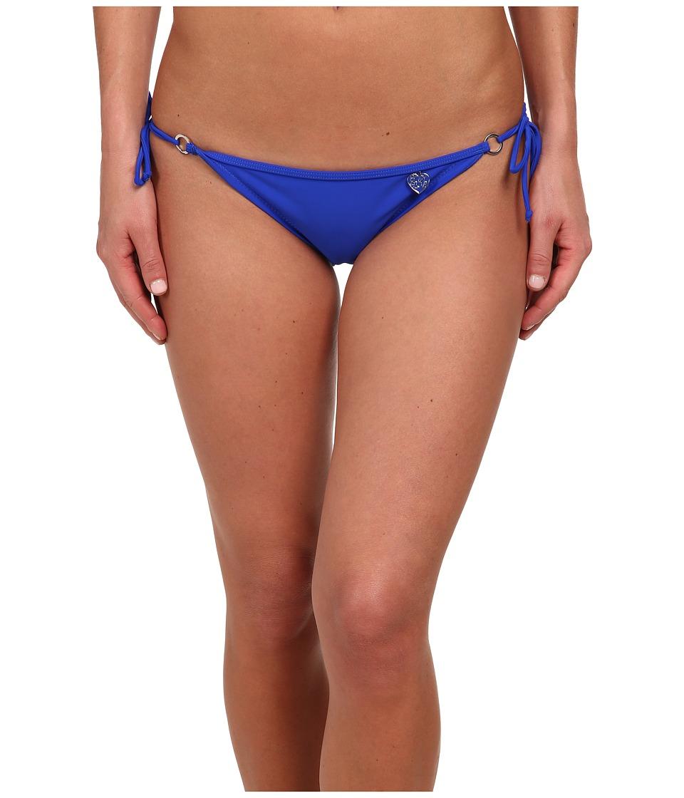 Body Glove - Smoothies Brasilia Tie Side Bottom (Abyss) Women's Swimwear