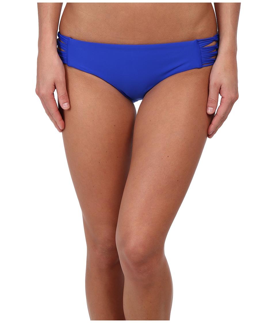 Body Glove - Smoothies Ruby Low Rise Bottom (Abyss) Women's Swimwear