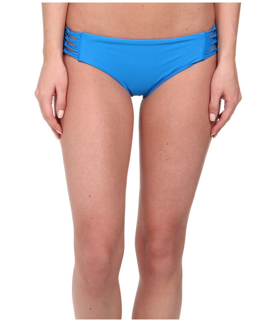 Body Glove - Smoothies Ruby Low Rise Bottom (Castaway) Women's Swimwear