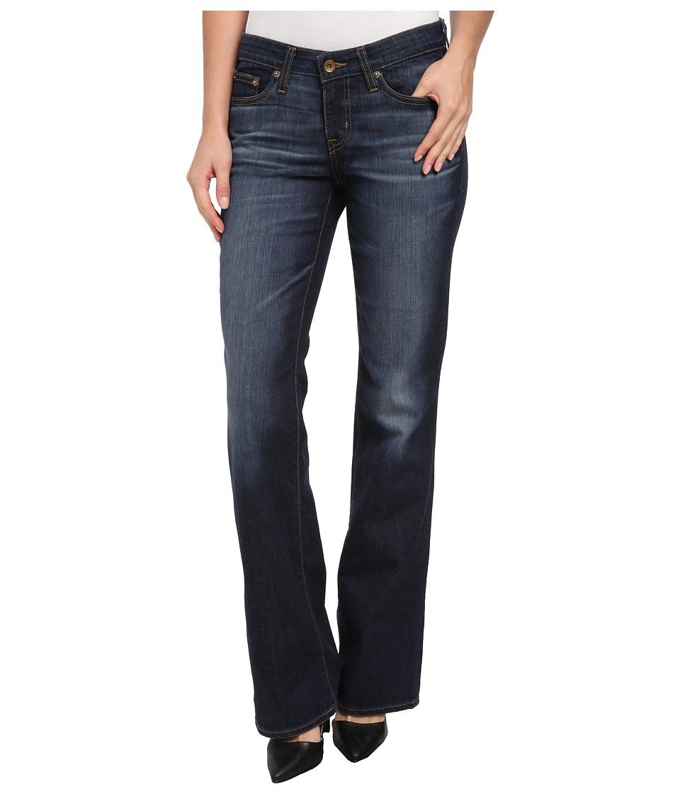 Image of Big Star - Remy Midrise Bootcut in Mason (Mason) Women's Jeans