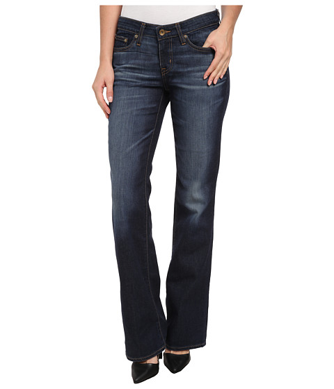 Big Star - Remy Midrise Bootcut in Mason (Mason) Women