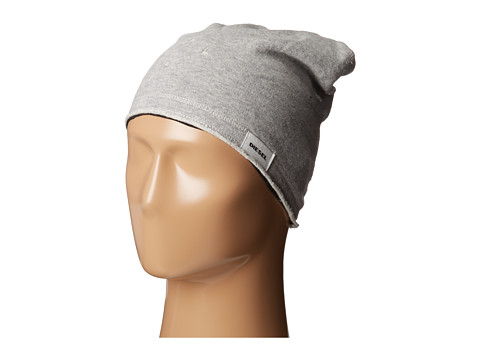 Diesel - Caruki-Br Hat (Medium/Grey) Traditional Hats