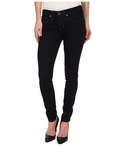 Big Star - Alex Midrise Skinny Jean in High Point (High Point) Women's Jeans