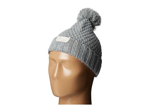 Diesel - K-Virat Cap (Grey) Knit Hats