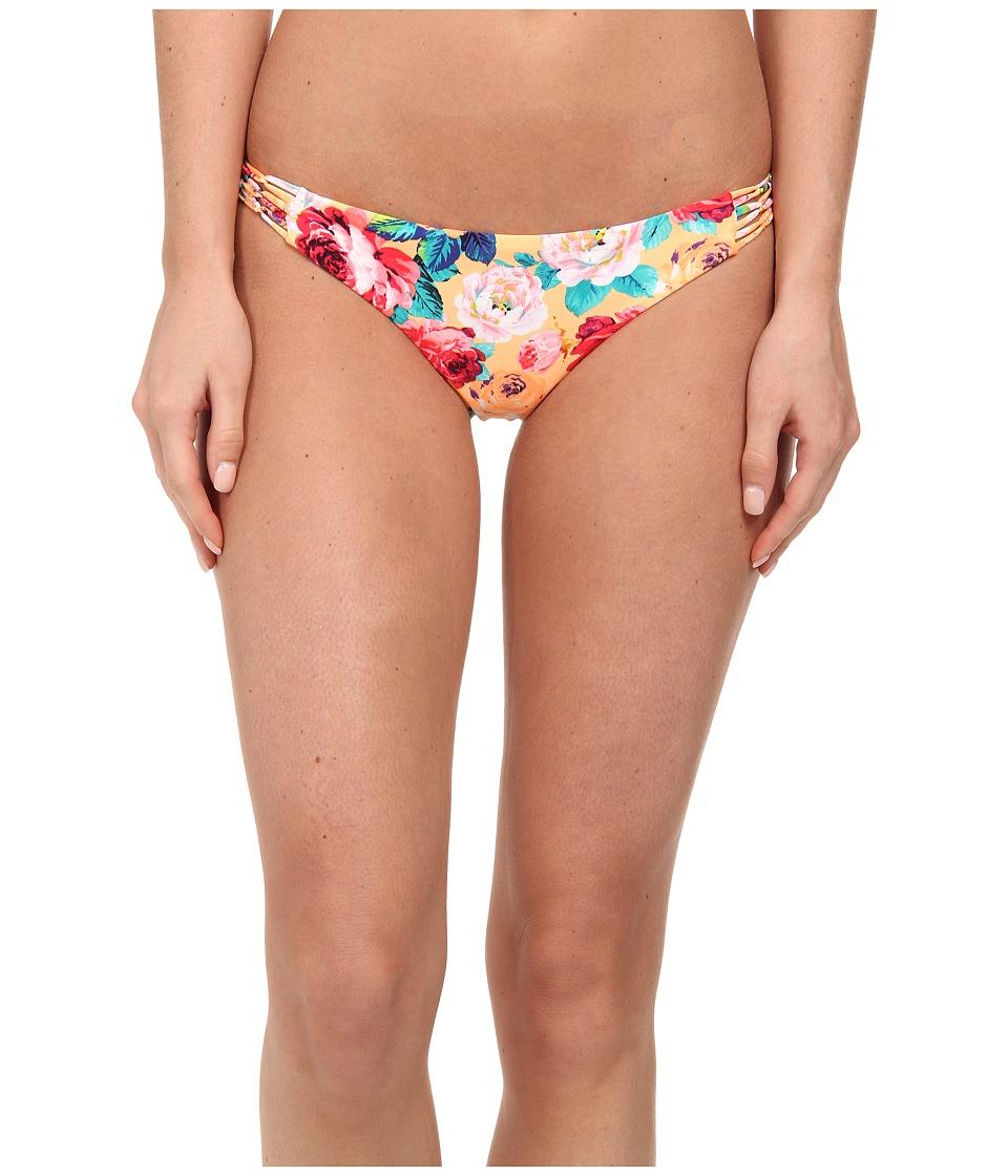 Body Glove - Sanctuary Beachy Bottom (Wildfire) Women's Swimwear