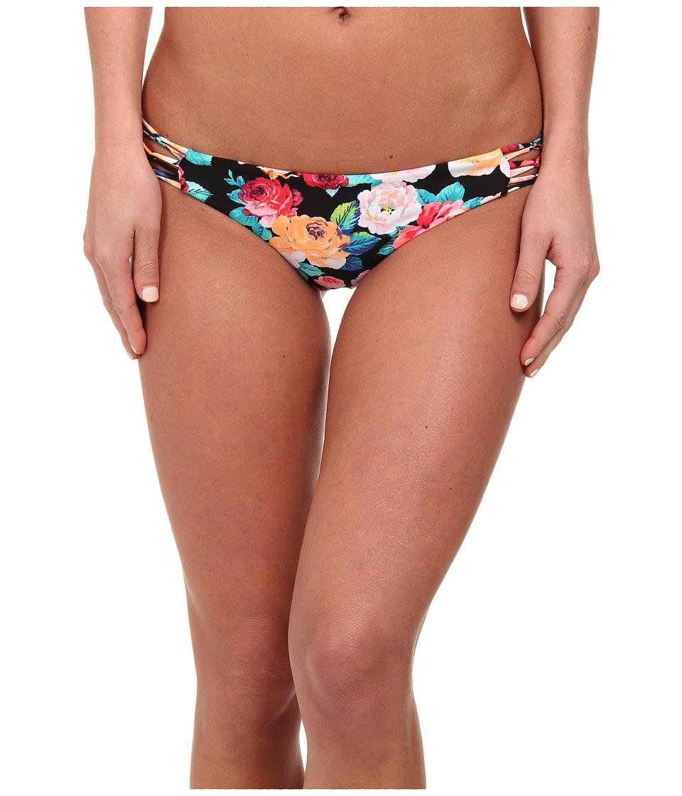 Body Glove - Sanctuary Beachy Bottom (Black) Women's Swimwear