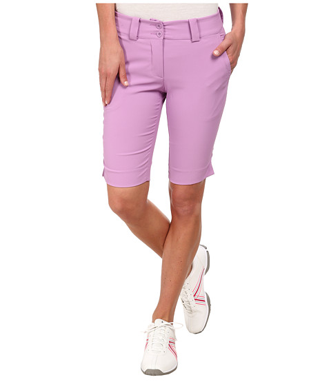 Nike Golf - Modern Rise Tech Short (Violet Shock/Violet Shock) Women's Shorts