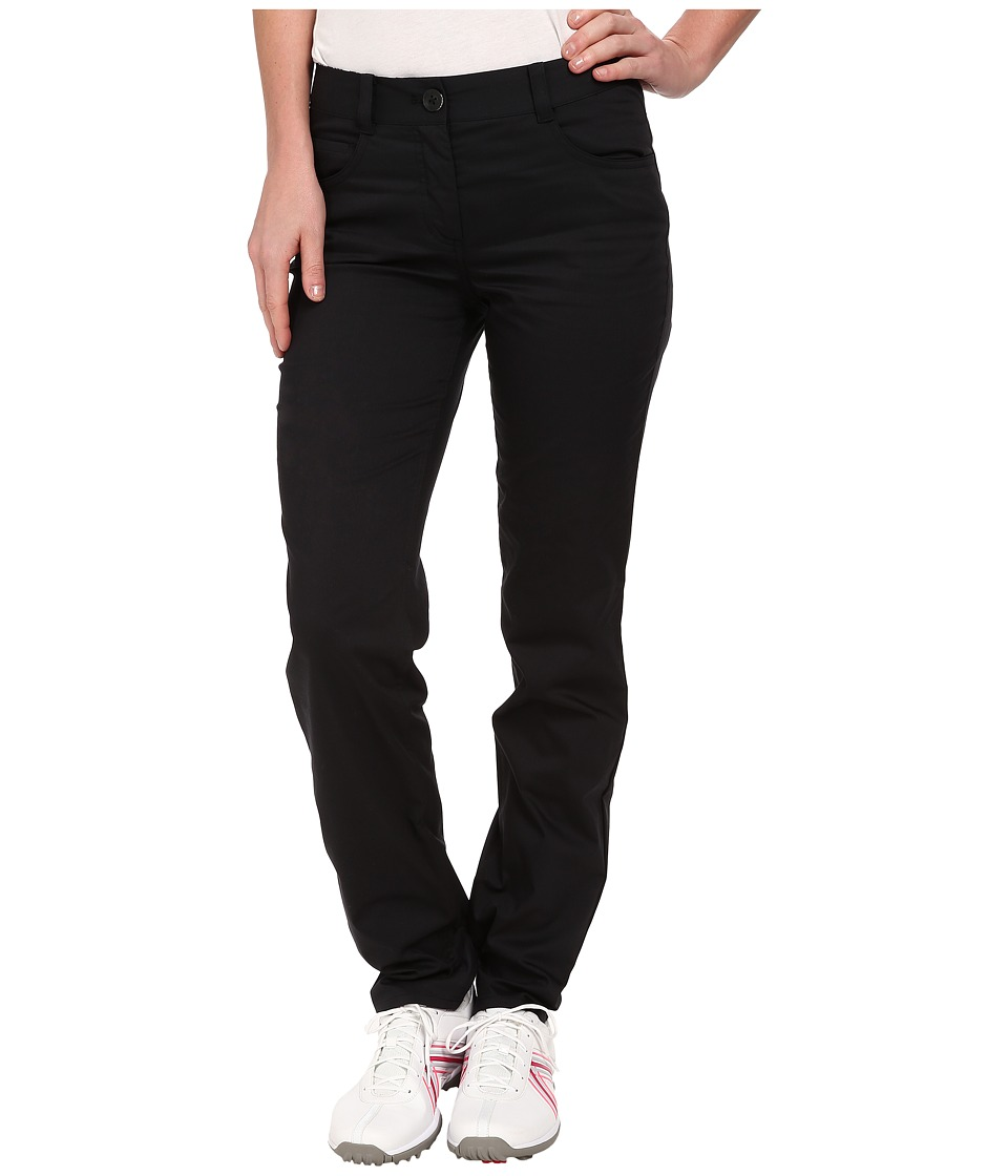 Nike Golf - Lola Pant (Black/Wolf Grey) Women