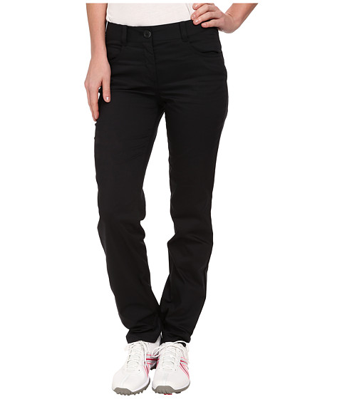 Nike Golf - Lola Pant (Black/Wolf Grey) Women