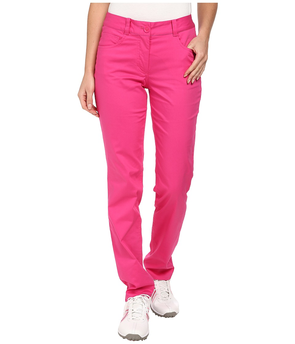 Nike Golf - Lola Pant (Hot Pink/Pink Pow) Women's Casual Pants