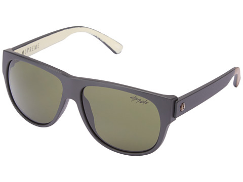Electric Eyewear - Mopreme (Chris Cole/Melanine Grey) Sport Sunglasses