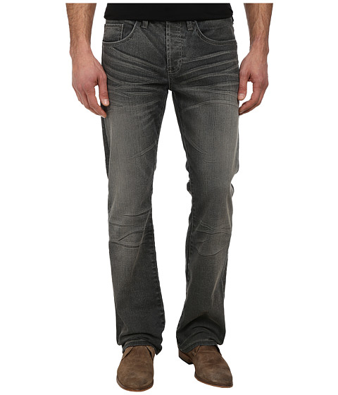 Buffalo David Bitton - King Slim Bootcut Jean in Indigo (Indigo) Men's Jeans