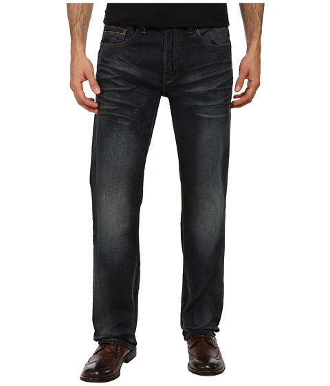 Buffalo David Bitton - Driven-X - Arcadia (Indigo) Men