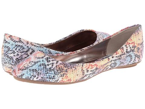 Steve Madden - P-Heaven (Multi Snake) Women's Flat Shoes