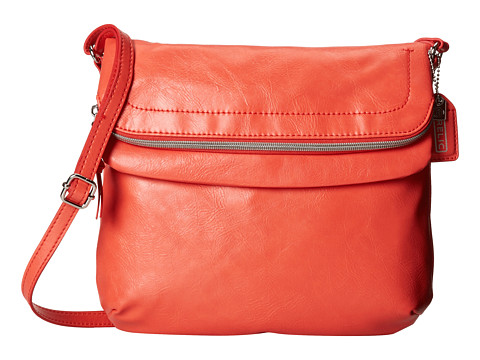 Relic - Cora Crossbody (Paprika) Cross Body Handbags