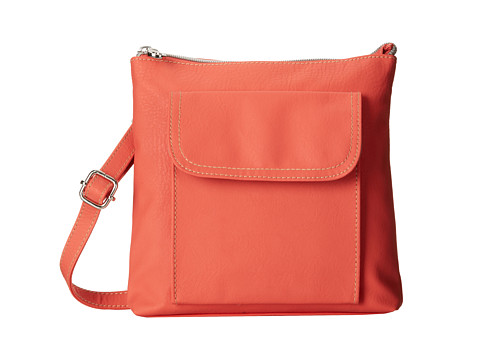 Relic - Erica N/S Mini (Paprika) Cross Body Handbags