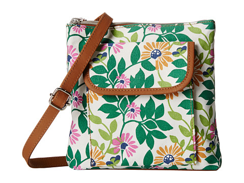 Relic - Erica N/S Mini (Spring Bouquet) Cross Body Handbags
