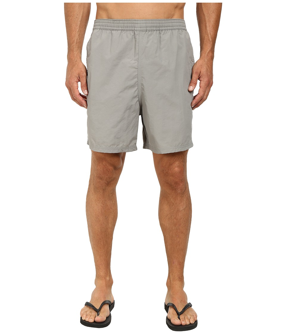 Mountain Khakis - Latitude Short (Willow) Men's Shorts