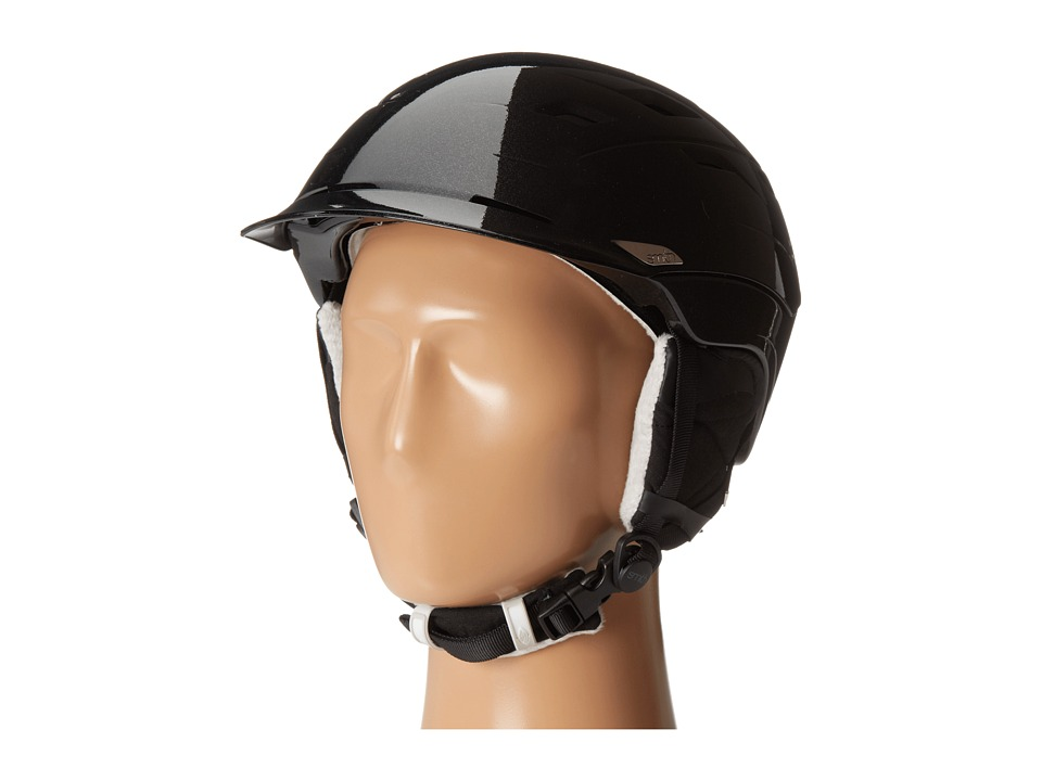 Smith Optics - Valence (Black Discord) Helmet