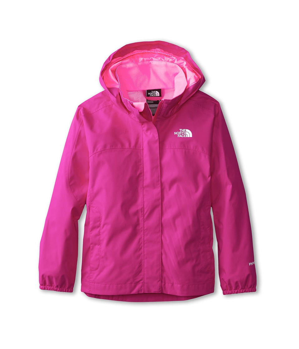 ... UPC 888655528298 product image for The North Face Kids - Resolve  Reflective Jacket (Little Kids ... 01f875de4