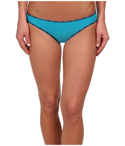 DKNY Intimates - Heritage Bikini 543254 (Pool/Jade Aqua/Navy Yard) Women's Underwear