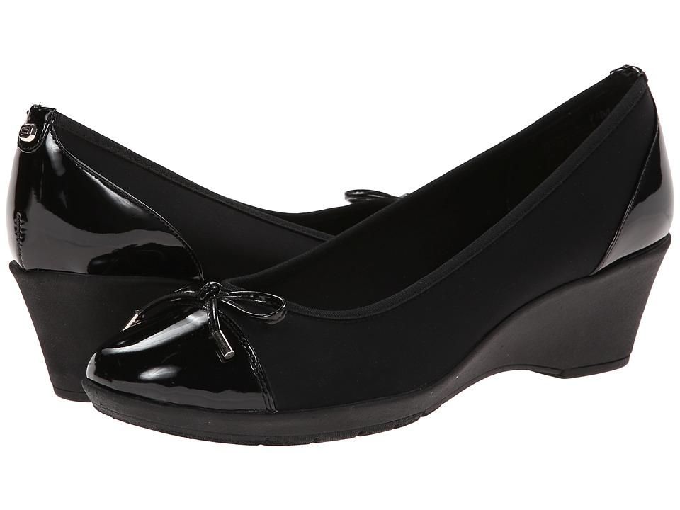 Bandolino - Oniella (Black) Women