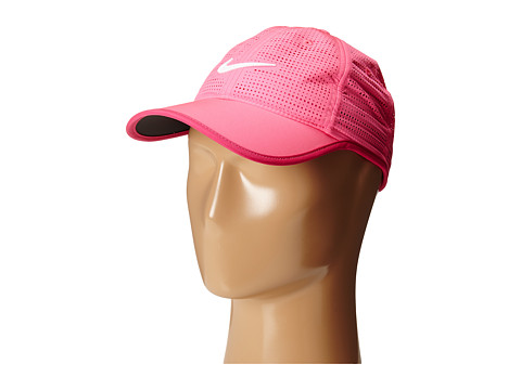 Nike Golf - Perf Cap (Pink Pow/Hot Pink/White) Caps