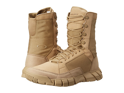 Oakley - Light Assault Boot (Desert) Men's Boots