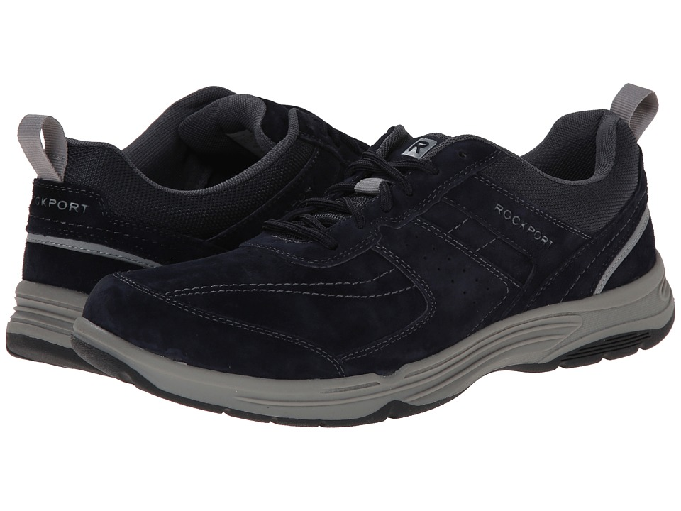 Rockport - State-O-Motion U-Bal (Navy) Men