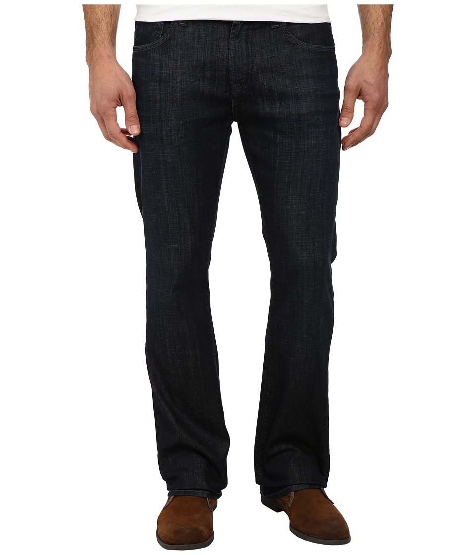 7 For All Mankind - Brett in Deep Cobalt Indigo (Deep Cobalt Indigo) Men