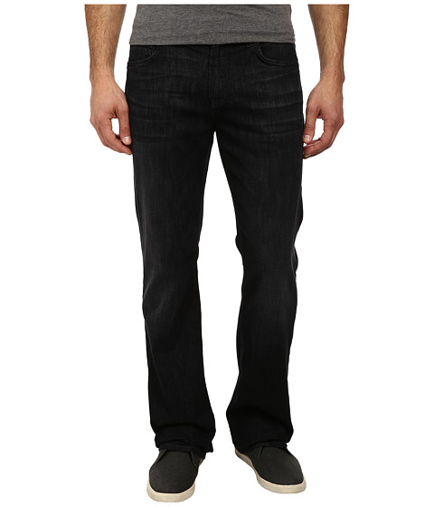 7 For All Mankind - Luxe Performance Brett in Washed Obsidian (Washed Obsidian) Men