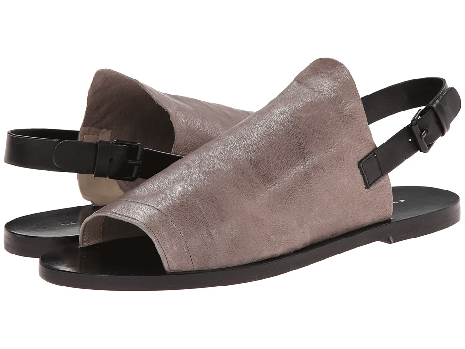 Elie Tahari - Sunset (Beta/Black) Women's Sandals
